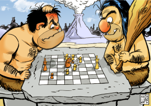 Woerden en Oud Zuylen bestrijden elkaar al sinds het stenen tijdperk.