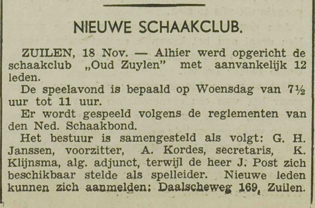 UN 18 november 1936
