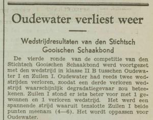 Utrechts Nieuwsblad 10-2-1939
