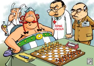dopingcontrol