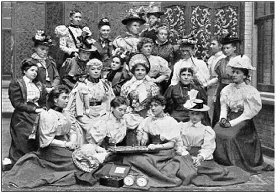 ladieschesscongress1897