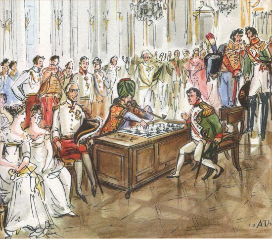 napoleon-kempelen
