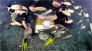 onderwaterschaak