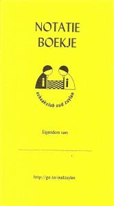 oz-notatieboekje