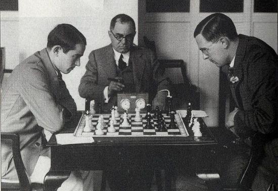 FlohrvEuwe1932