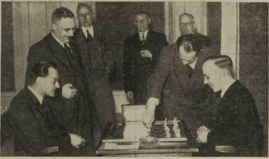 Muilwijk - Pirc 1939