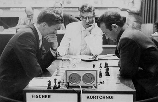 fischerkortsjnoi1961