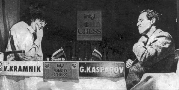 kramnikkasparov