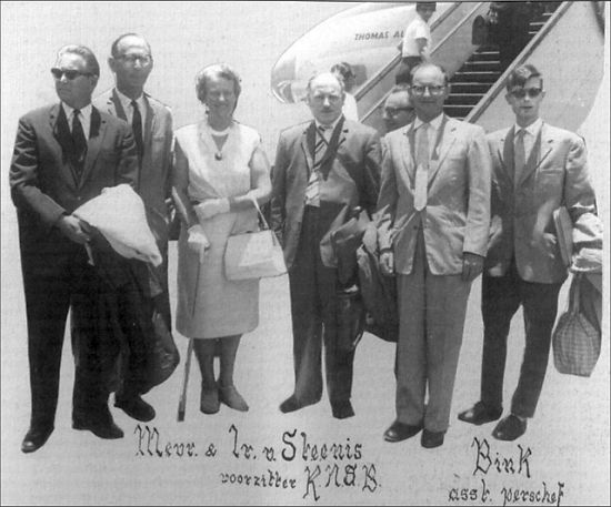 steenis1961