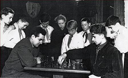 taimanovspassky1954