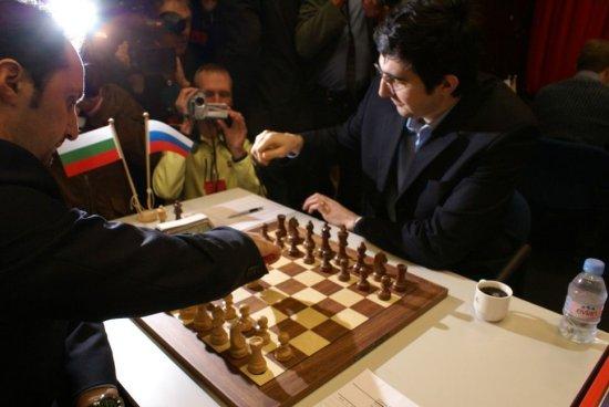 topalov kramnik2005
