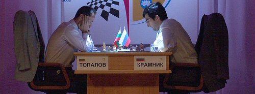 topalov kramnik2006