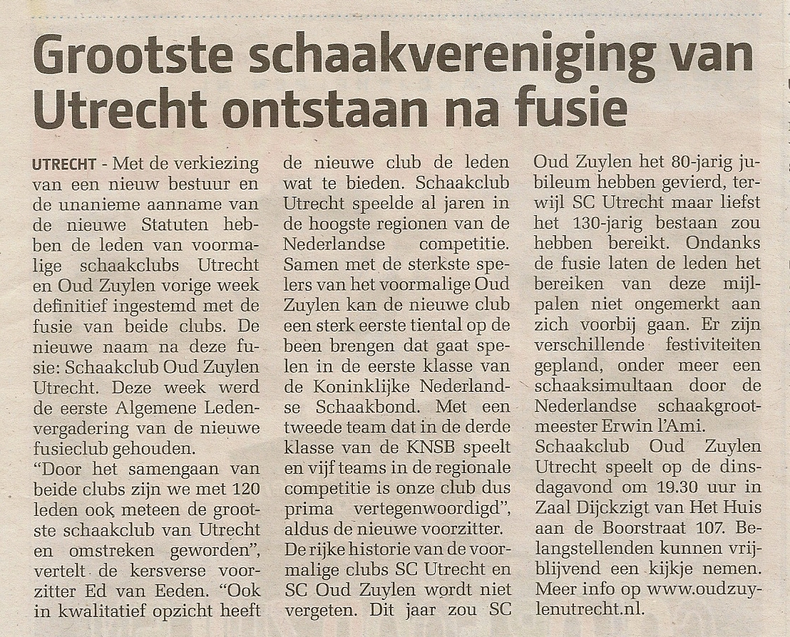 Stadsblad Noordoost, 14 september 2016, pagina 1.