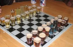 Groots en meeslepend wil ik schaken